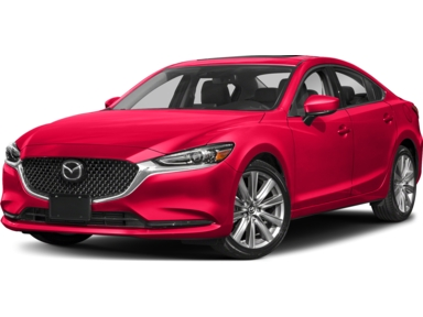 2018_Mazda_Mazda6_Signature Auto_ Midland TX