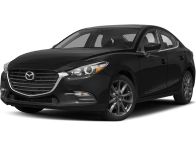 2018_Mazda_Mazda3 4-Door_Touring Auto_ Midland TX