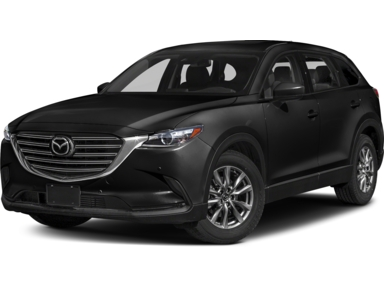 2018_Mazda_CX-9_Touring FWD_ Midland TX
