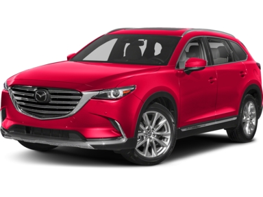 2018_Mazda_CX-9_Grand Touring FWD_ Midland TX