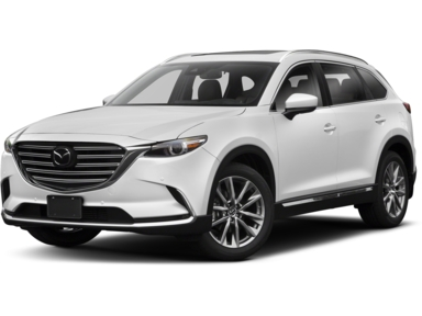 2018_Mazda_CX-9_Signature AWD_ Midland TX