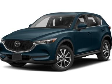 2018_Mazda_CX-5_Touring AWD_ Midland TX