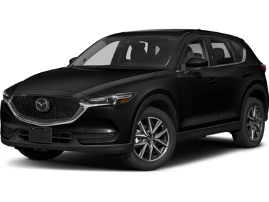 2018_Mazda_CX-5_Grand Touring FWD_ Midland TX