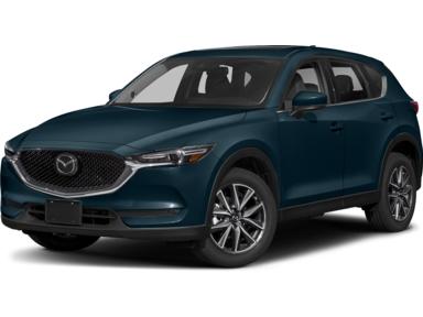 2018_Mazda_CX-5_Grand Touring FWD_ Midland TX