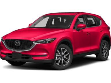 2018_Mazda_CX-5_Grand Touring AWD_ Midland TX