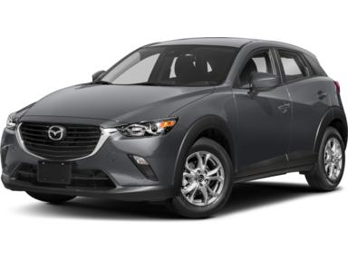 2018_Mazda_CX-3_Sport FWD_ Midland TX
