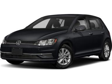 2019_Volkswagen_Golf_1.4T SE Auto_ Midland TX