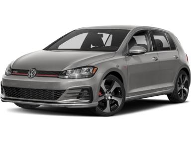 2019_Volkswagen_Golf GTI_2.0T Rabbit Edition DSG_ Midland TX