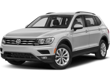 2018_Volkswagen_Tiguan_2.0T S FWD_ Midland TX