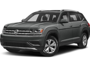 2019_Volkswagen_Atlas_3.6L V6 SE w/Technology_ Midland TX