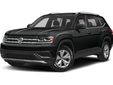 2019_Volkswagen_Atlas_3.6L V6 SE w/Technology FWD_ Midland TX