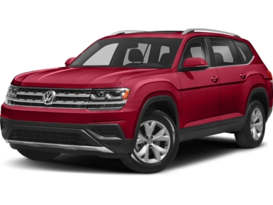 2018_Volkswagen_Atlas_3.6L V6 SE 4MOTION_ Midland TX