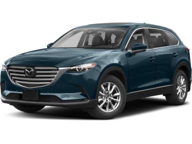 2019_Mazda_CX-9_Touring FWD_ Midland TX