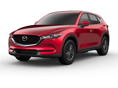 2019_Mazda_CX-5_Sport FWD_ Midland TX