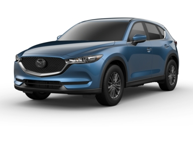 2019_Mazda_CX-5_Touring FWD_ Midland TX