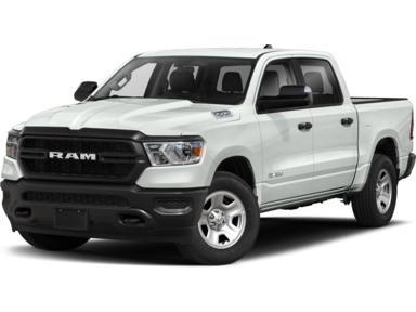 2019_Ram_1500_Tradesman 4x2 Crew Cab 5'7 Box_ Midland TX