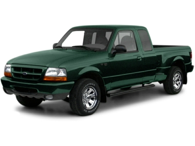 2000_Ford_Ranger_XLT_ Inver Grove Heights MN