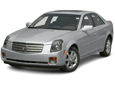 2003_Cadillac_CTS_Base_ Inver Grove Heights MN