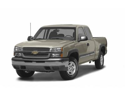 2003_Chevrolet_Silverado 1500__ Inver Grove Heights MN