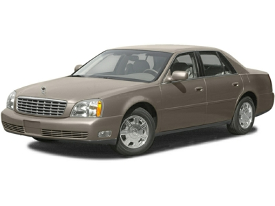 2004_Cadillac_Deville__ Inver Grove Heights MN