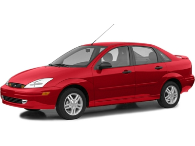 2004_Ford_Focus_SE_ Inver Grove Heights MN