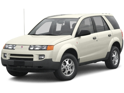 2004_Saturn_VUE_V6_ Inver Grove Heights MN