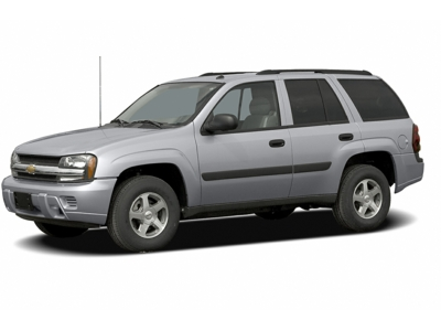 2005_Chevrolet_TrailBlazer__ Inver Grove Heights MN