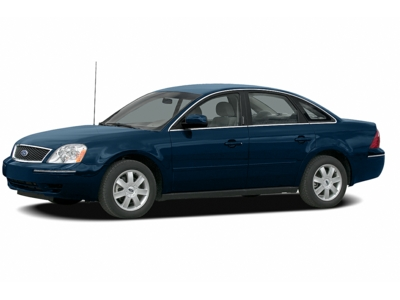 2005_Ford_Five Hundred_SE_ Inver Grove Heights MN