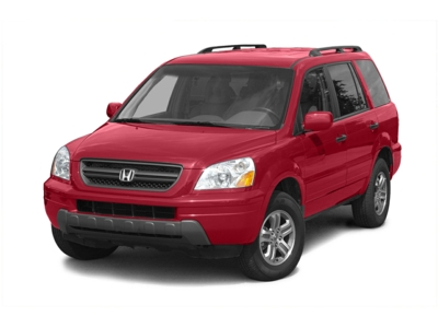 2005_Honda_Pilot_EX_ Inver Grove Heights MN
