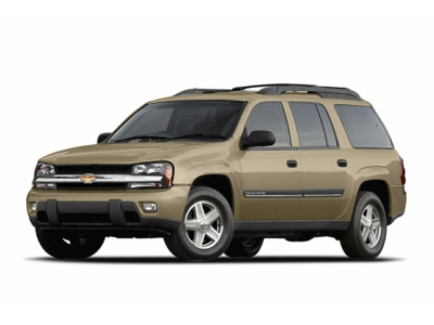 2006_Chevrolet_TrailBlazer__ Inver Grove Heights MN
