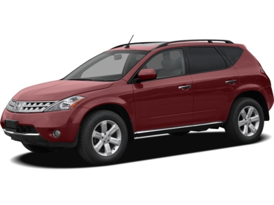2006_Nissan_Murano__ Inver Grove Heights MN