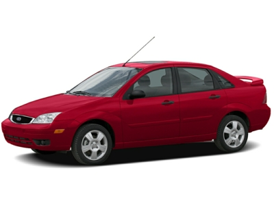 2007_Ford_Focus__ Inver Grove Heights MN