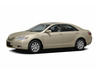 2007_Toyota_Camry__ Inver Grove Heights MN