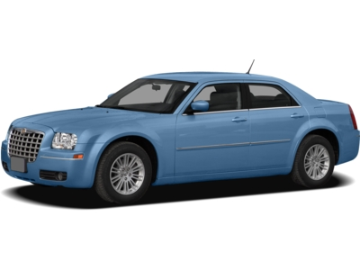 2008_Chrysler_300_Touring_ Inver Grove Heights MN