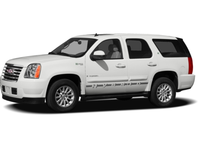 2008_GMC_Yukon Hybrid__ Inver Grove Heights MN