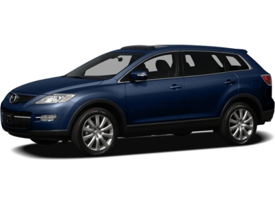 2008_Mazda_CX-9_Grand Touring_ Orland Park IL