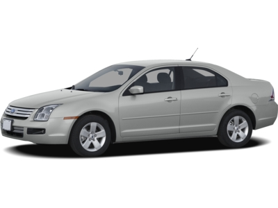 2009_Ford_Fusion_SE_ Inver Grove Heights MN