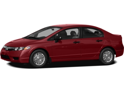 2009_Honda_Civic Sdn_LX_ Inver Grove Heights MN