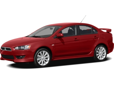 2009_Mitsubishi_Lancer__ Inver Grove Heights MN