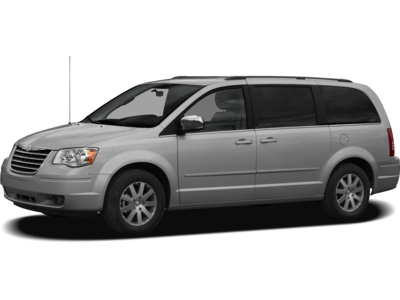 2010_Chrysler_Town & Country_Touring_ Inver Grove Heights MN