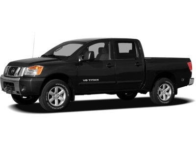 2010_Nissan_Titan__ Inver Grove Heights MN