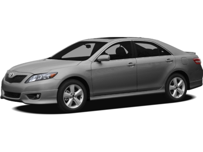 2011_Toyota_Camry_LE_ Orland Park IL