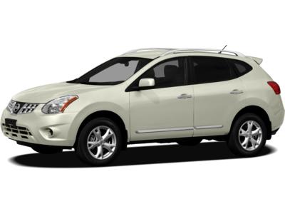 2012_Nissan_Rogue_SV_ Orland Park IL