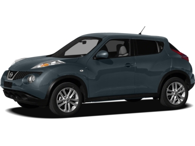 2012_Nissan_JUKE__ Inver Grove Heights MN