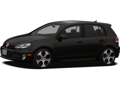 2012_Volkswagen_GTI_Base_ Orland Park IL