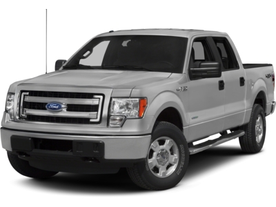 2013_Ford_F-150__ Inver Grove Heights MN