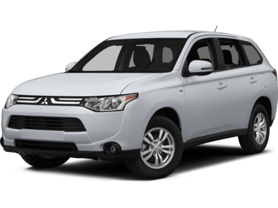 2014_Mitsubishi_Outlander_GT_ Inver Grove Heights MN