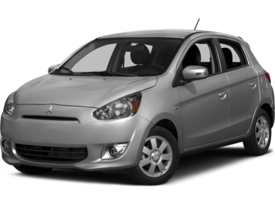 2015_Mitsubishi_Mirage_RF_ Inver Grove Heights MN