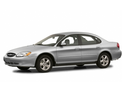 2001_Ford_Taurus_SES_ Inver Grove Heights MN