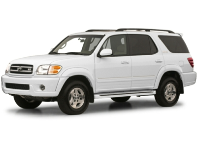 2001_Toyota_Sequoia_SR5_ Inver Grove Heights MN